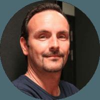 Christophe Clark - CreaSong